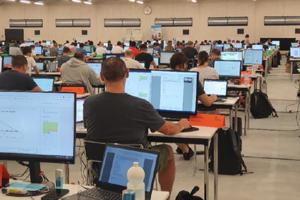 Brevet et diplôme fédéral d'informaticien(ne) - résultats des examens du cycle 2020-2021